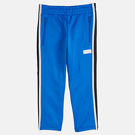 NB Youth NB Athletics Track Pant, YP93501VCT image number null