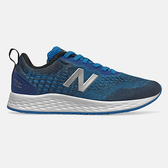 New Balance Fresh Foam Arishi, YPARICB3