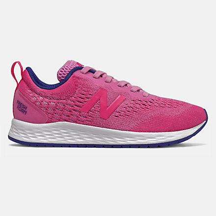 New Balance Fresh Foam Arishi, YPARICP3 image number null
