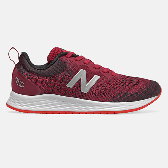 New Balance Fresh Foam Arishi, YPARICR3