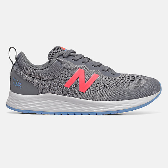 New Balance Fresh Foam Arishi, YPARICT3
