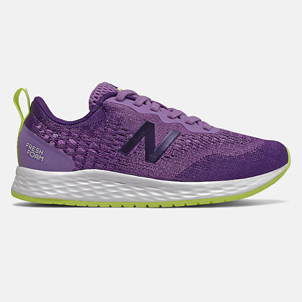 New Balance Fresh Foam Arishi, YPARICV3