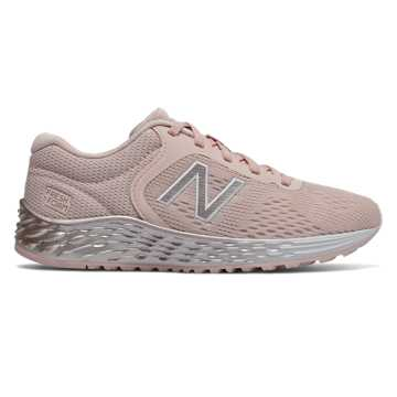 New Balance Arishi v2, Oyster Pink with Pink Mist