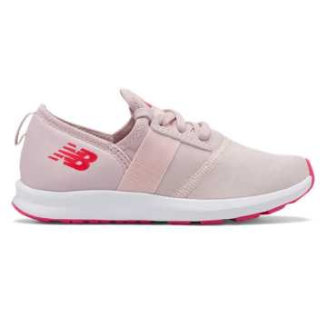 New Balance NRG FuelCore, Conch Shell with Pomegranate
