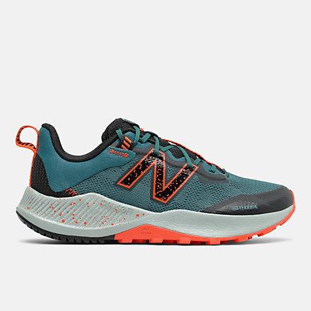 New Balance Nitrel V4, YPNTRBO4 image number null