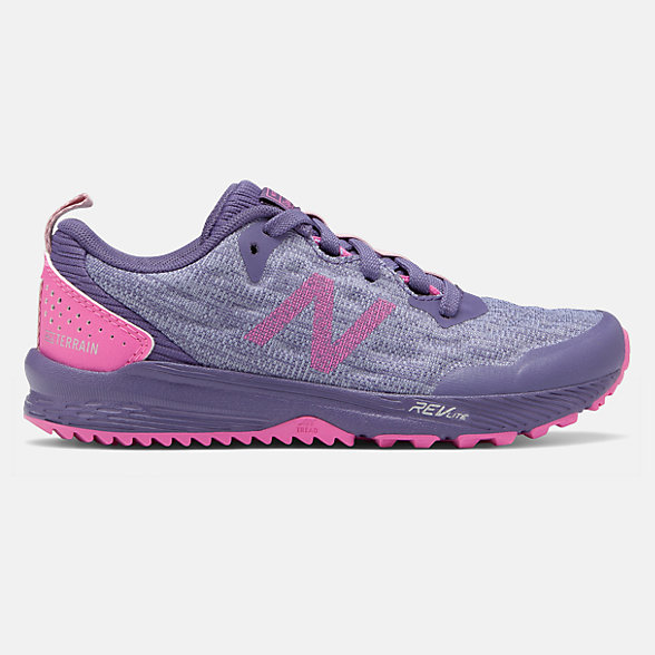New Balance FuelCore NITREL, YPNTRCA