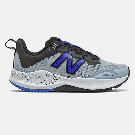 New Balance Nitrel v4, YPNTRGB image number null