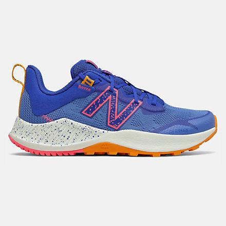New Balance Nitrel v4, YPNTRLC image number null