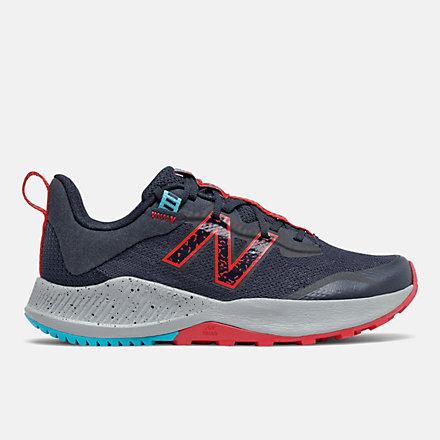 New Balance Nitrel v4, YPNTRNR image number null