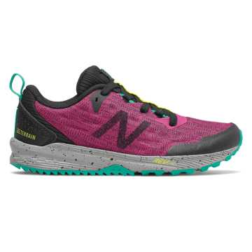 New Balance FuelCore NITREL, Carnival with Black & Verdite