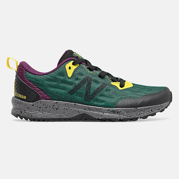 New Balance FuelCore NITREL, YPNTRSN3