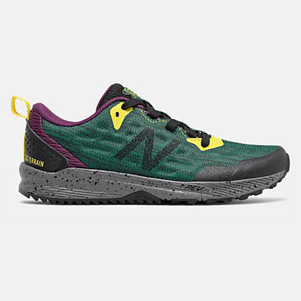 New Balance FuelCore NITREL, YPNTRSN3 image number null