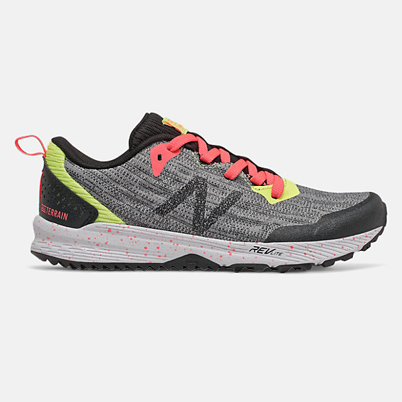 New Balance TNTR系列儿童轻量疾速跑步运动鞋, YPNTRST3