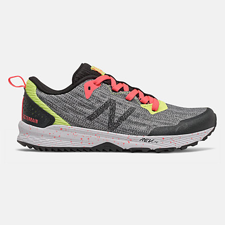 New Balance FuelCore NITREL, YPNTRST3 image number null