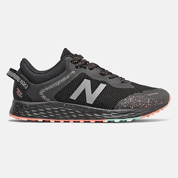 New Balance Fresh Foam Arishi Trail, YPTARIB1