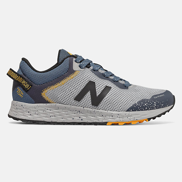 New Balance Fresh Foam Arishi Trail, YPTARIG1