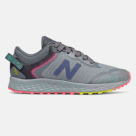 New Balance Fresh Foam Arishi Trail, YPTARIGG image number null