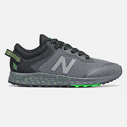 New Balance Fresh Foam Arishi Trail, YPTARILB image number null