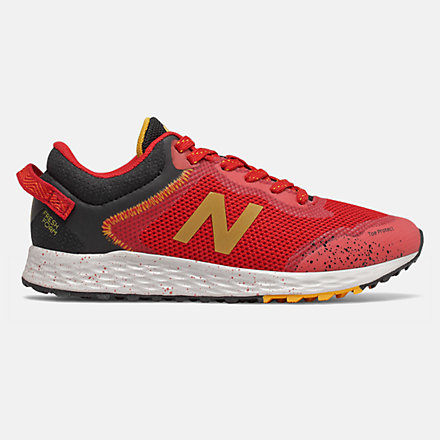 New Balance Fresh Foam Arishi Trail, YPTARIR1 image number null