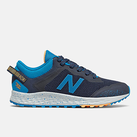 New Balance Fresh Foam Arishi Trail, YPTARIW1 image number null