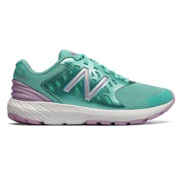 New Balance FuelCore Urge, Tidepool with Dark Violet