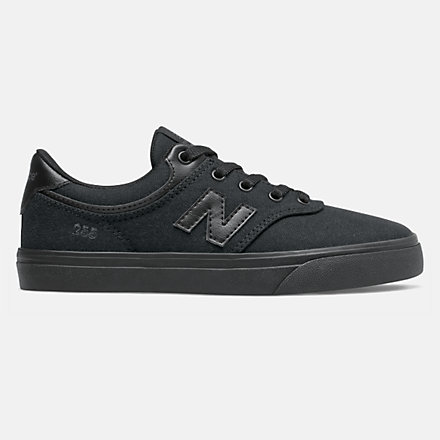 New Balance Numeric 255, YS255BBB image number null