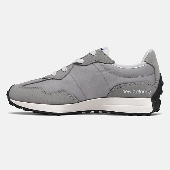 New Balance 327, YS327CKA, Marblehead with White