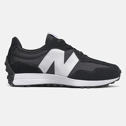 New Balance 327, YS327CKB image number null