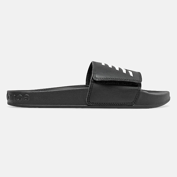 New Balance 200 Adjustable Slide, YT200AB1