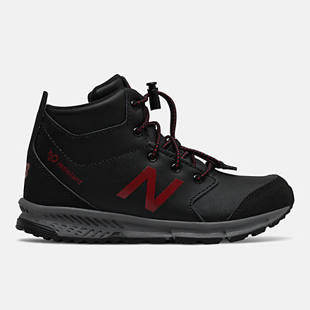 New Balance 800 Leather Mid-Cut, YT800BS2 image number null