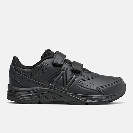 New Balance 680v6 Uniform, YU680BB image number null