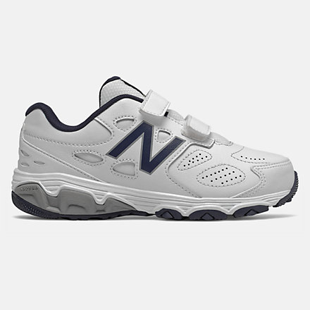 New Balance Hook and Loop 680v3, YU680WN image number null