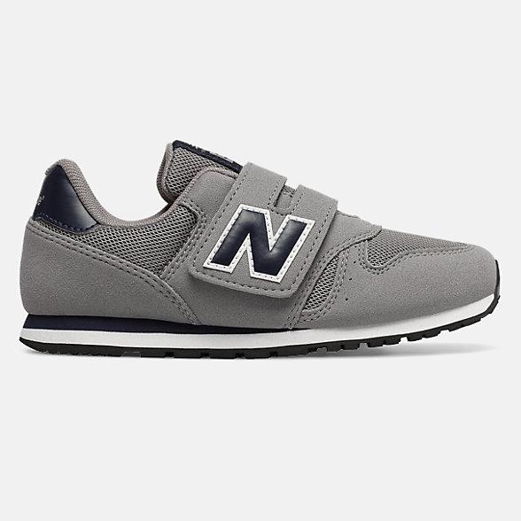NB 373, YV373GN