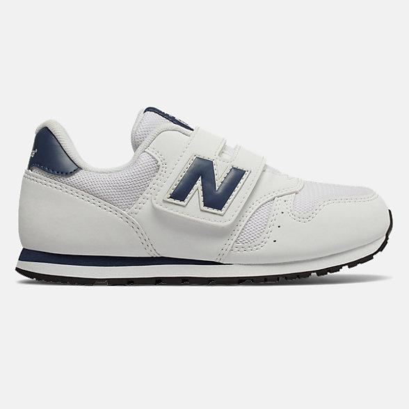 NB 373, YV373WG