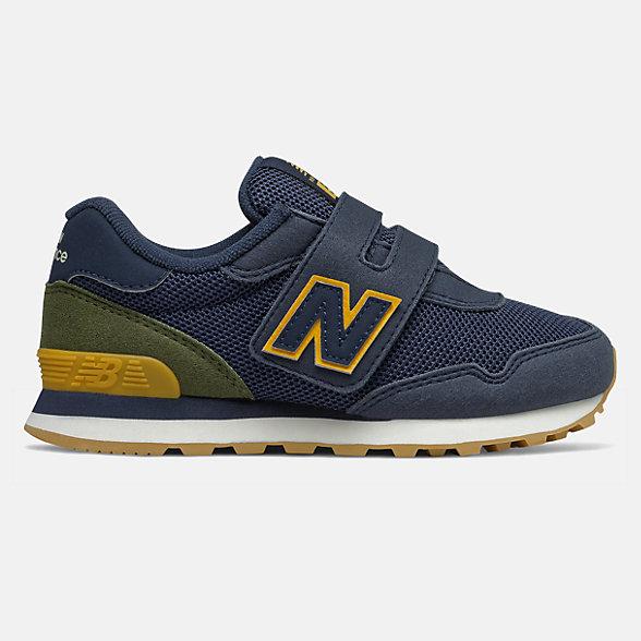 NB 515 Classic, YV515NV