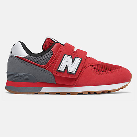 New Balance 574 Sport Pack, YV574ATG image number null