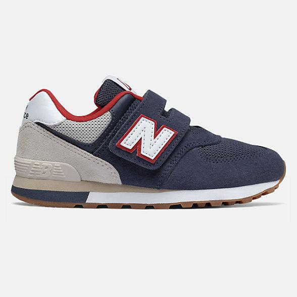 NB 574 Sport Pack, YV574ATP