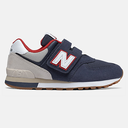 NB 574 Sport Pack, YV574ATP image number null