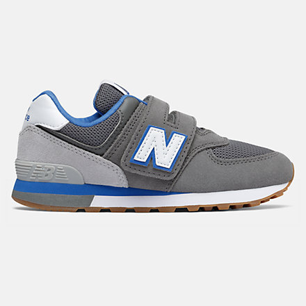 New Balance 574 Sport Pack, YV574ATR image number null