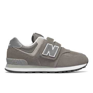 New Balance 574 Core, Grey