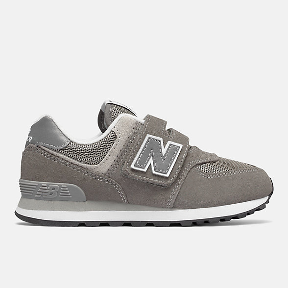 New Balance Hook and Loop 574 Core, YV574GG