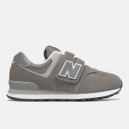New Balance 574 Core, YV574GG image number null
