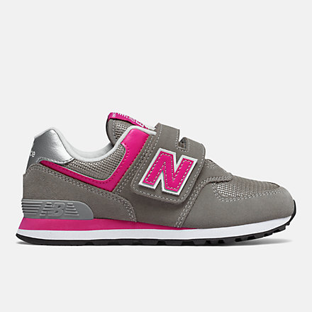 New Balance 574 Core, YV574GP image number null