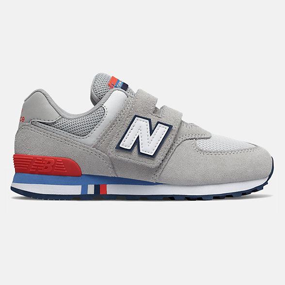 NB 574, YV574NCR