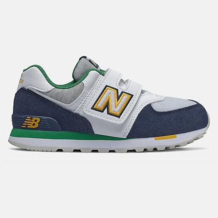 NB 574 Varsity Sport, YV574NLB image number null