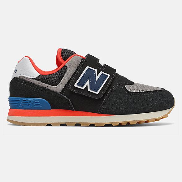 NB 574, YV574SOV