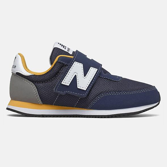 NB 720, YV720NV2