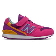 NB 996, Magenta with Purple
