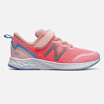 New Balance Kids Fresh Foam Tempo, YXTMPCP image number null