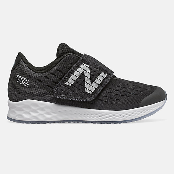 New Balance Hook and Loop Fresh Foam Zante Pursuit, YXZNPBK